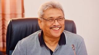 கோட்டாபய ராஜபக்ஷ