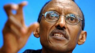 Rais wa Rwanda ndiye mweyekiti wa Muungano wa Afrika