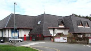 Bro Ddyfi Leisure Centre, Machynlleth