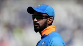 भारत, न्यूझीलंड, क्रिकेट वर्ल्ड कप 2019