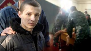 Евгений Макаров на свободе