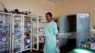 kenya, détournement, santé