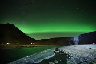 news The Aurora Borealis