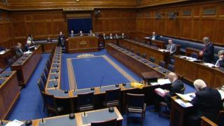 MLAs spent more than 12 hours debating changes to the Justice Bill concerning animal cruelty laws and protection for workers in the emergency services