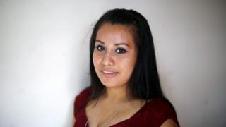 Evelyn Hernández, la joven absuelta tras una condena 30 años por parir un bebé muerto