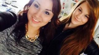 21 yaşlı Cheyenne Rose Antoine, 2015-ci ilin martında həmin vaxt 18 yaşı olmuş rəfiqəsi Brittney Gargol-u öldürdüyünü təsdiq edib.