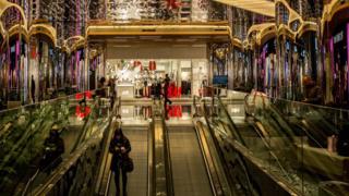 Alışveriş merkezi