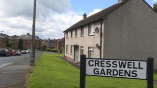 Cresswell Gardens