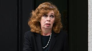 Hilda Lumsden-Gill