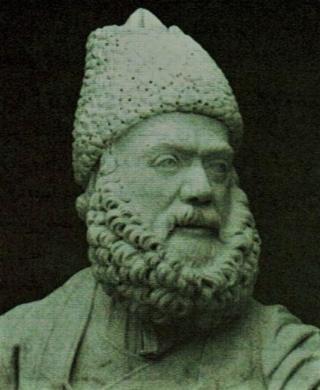 میرزا صالح شیرازی کازرونی