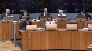 Leanne Wood and other Plaid AMs