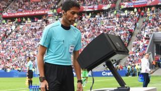 Expérimentée lors de la Coupe des Confédérations de la FIFA Russie 2017, la VAR devrait être également introduit lors du mondial de football cette année