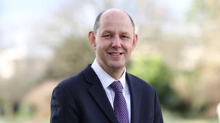 Sir Philip Barton