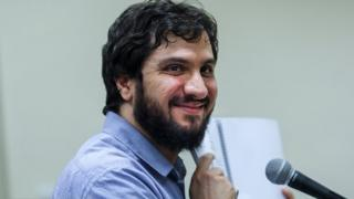 """هادی رضوی در دادگاه گفته """"من داماد شریتمعداری ام نه نتانیاهو"""""""