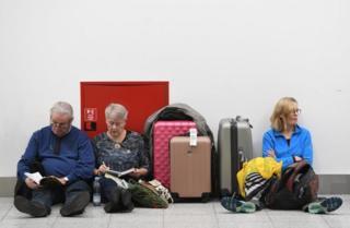 فرودگاه گتویک