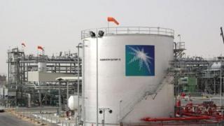 تأسیسات نفتی عربستان سعودی