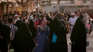 عراق: دختران خردسال در دام شبکههای ازدواج موقت