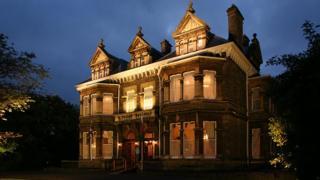 Cardiff Mansion House
