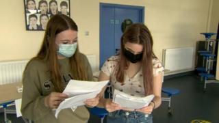 Northern Ireland GCSEs