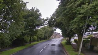 Ridge Avenue, Burnley