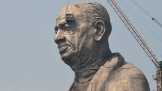 Статуя соборності в Індії