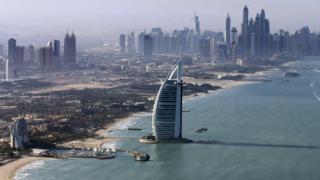 برج خليفة -دبي