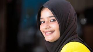 अरब मुलगी