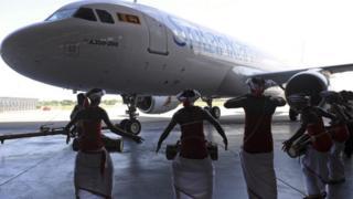 Airbus fraud Sri Lanka