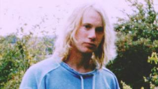 File photo of mass killer Martin Bryant