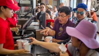 Du khách TQ ở Nha Trang