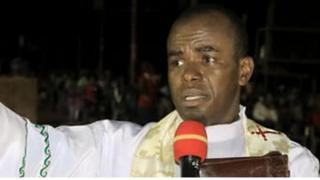 Father Mbaka nke Adoration Ministries