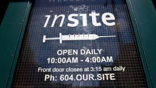 Entrada a Insite