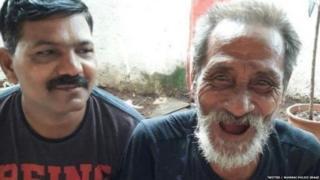 यूट्युबमुळे 40 वर्षांनंतर भेटले हे दोन भाऊ
