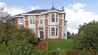 Drumpellier Lodge care home