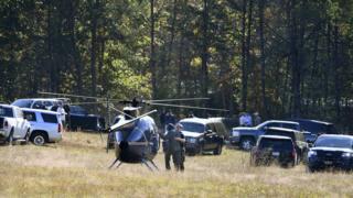 полиция Южной Каролины