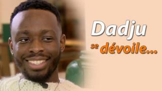 la star du R&B Dadju
