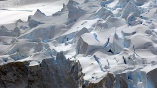 ледниковый лед