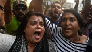 ICCPR act Sri Lanka