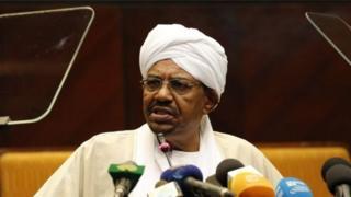Rais wa Sudan