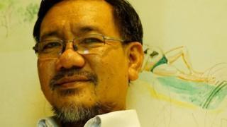 Ông Hồ Văn Hải bị tuyên án 4 năm tù giam 2 năm quản chế vì vi phạm Điều 88