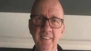 Gerald Pragnell
