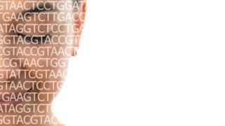 Foto ilustrativa sobre la genómica