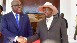 Wizara ya mambo ya nje Uganda