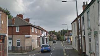 Station Road, Long Eaton
