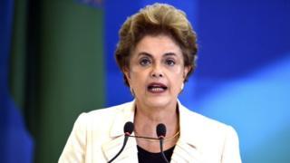 Dilama Rousseff