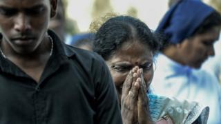 مراسم خاکسپاری قربانیان روز چهارشنبه ادامه یافت