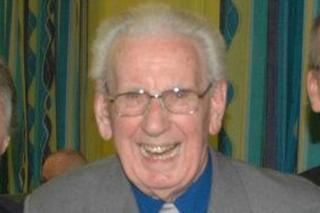 Peter Farrands