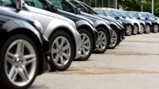 भारतीय कार बाज़ार