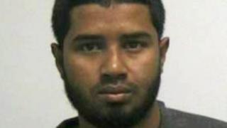 Bombalı saldırının şüphelisi Akayed Ullah
