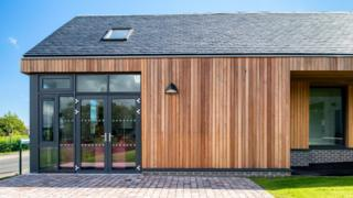 Orchard Brae School, Aberdeen - contract value £17.5m (jmarchitects for Hub North Scotland Ltd)